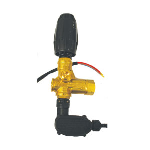 6818 VRT3-310 Pressure Actuated Unloader With Pressure Switch