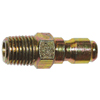 "3/8"" MPT Zinc Coated Steel Plug 1193"