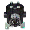 "5/8"" Solid Shaft Twin Piston Pump 1567"