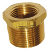 "3/4"" mpt X 3/8"" fpt Hex Bushing 2084"
