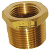 "3/4"" mpt X 1/2"" fpt Hex Bushing 2085"