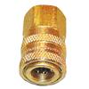 "1/8"" FPT Brass Socket 2320"