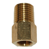 "1/4"" mpt X 1/8"" fpt Hex Bushing 2639"