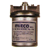 MITCO 264 Fuel Oil Filter Assembly 3069