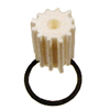 264 48 Micro Flow Oil Filter Element 3071