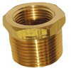 "1"" mpt X 3/4"" fpt Hex Bushing 4573"