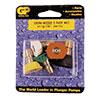 """1/4"""" GP Quick Change 5 Pack Nozzle Kit 5623"""