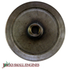 "7"" X 7/8"" Pulley 500253"