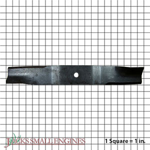 11211102 Notched Air-Lift Blade