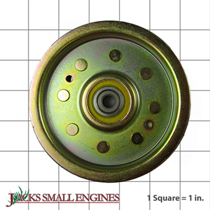 2308000 4.00 Idler Pulley