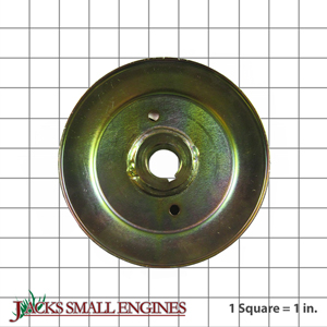 2308140 Engine Pulley