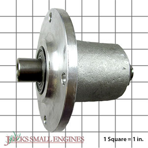 Top Mount Spindle Assembly 2720759