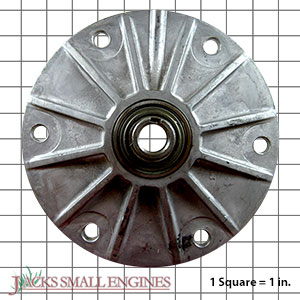 Spindle Assembly 4171184