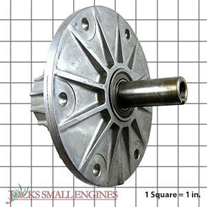 Shaft Spindle 4165022