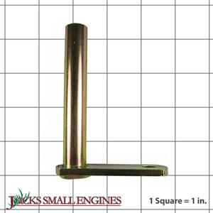 46335 Roller Shaft Assembly