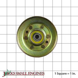 48393 Idler Pulley