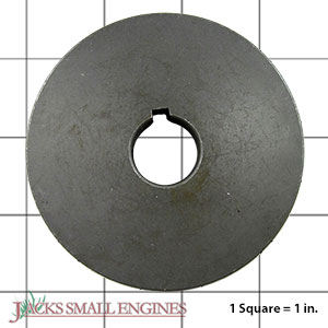 PL0822 PULLEY