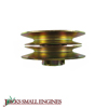Double Groove Pulley 4121312