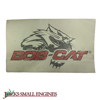 Large Bobcat Label 4158401