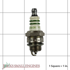 130120 Bosch Spark Plug