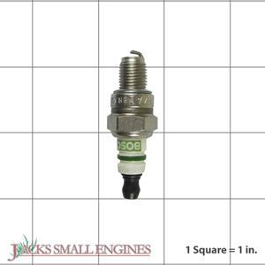 130130 Bosch Spark Plug