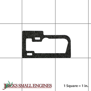 Briggs /& Stratton 270571 Carburetor Choke Cover Gasket