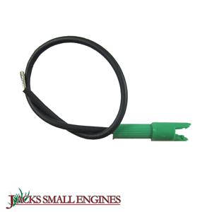 393537 wire/conn alternator