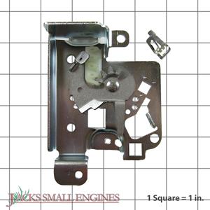 491594 Control Bracket Assembly