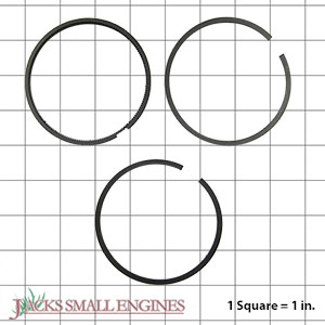 495854 Piston Rings