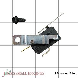 499421 Interlock Switch