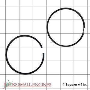 Piston Rings 499427