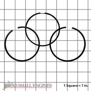 Piston Rings 499604