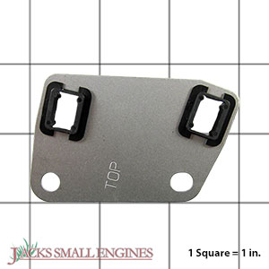 690822 Push Rod Guide