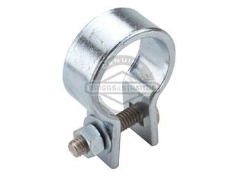 Muffler Repair: Muffler Repair Clamp