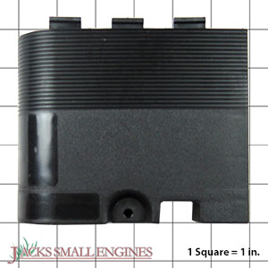 692298 Air Filter Cover