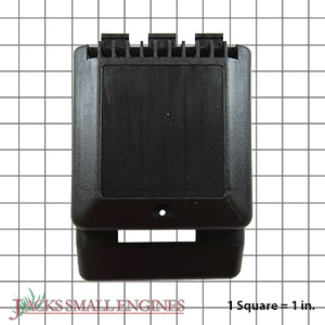 692584 Air Filter Cover