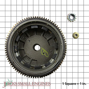 693557 Flywheel
