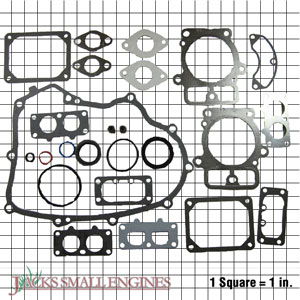 694012 Engine Gasket Set