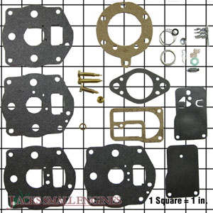 694056 Carburetor Overhaul Kit