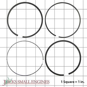 699026 Piston Rings