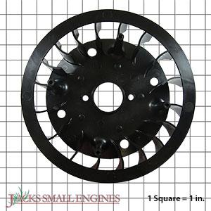 791236 Flywheel Fan