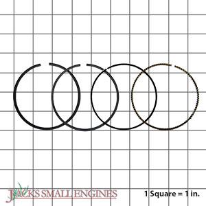 792026 Piston Rings