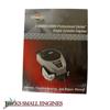Pro Series Repair Manual 279000