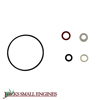 Carburetor Gasket Set 492281