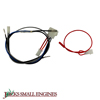 Wiring Harness 696576