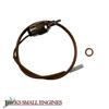 Fuel Solenoid 806472