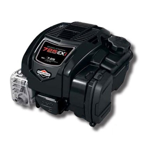 725EXi Series 7.25 Gross Torque Vertical Engine 104M020021F1