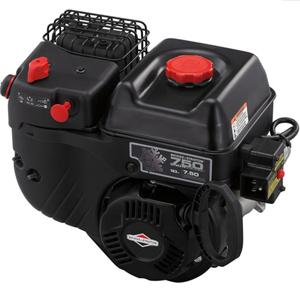 10D1350003F8 Snow Series 7.5 Gross Torque 163 cc Horizontal Engine