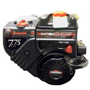 12c3140131e1CO 7.75 HP Intek Snow Series Horizontal Engine
