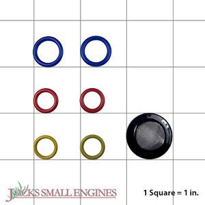 O-Ring Kit 705001